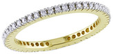 Diamond Select Cuts 14K 0.30 Ct. Tw. Diamond Eternity Ring