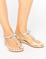 Oasis Bow Detail Sandal