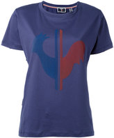 Rossignol W Valerie rooster T-shirt - women - Cotton - 36