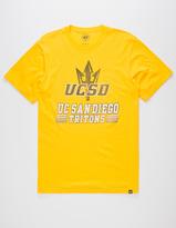 NCAA UCSD Mens T-Shirt