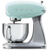 Smeg Smf01pgau - Stand Mixer Pastel Green