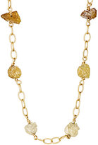 Cathy Waterman Women's Rough Diamond Lacy Chain