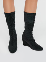Free People Seville Wedge Boot