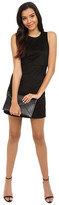 Only Frankie Faux Suede Dress
