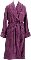Gant Premium Velour Bathrobe