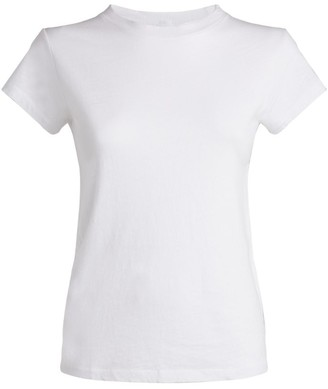 RE/DONE x Hanes 1960s Slim T-Shirt