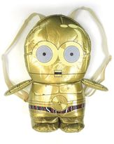 Star Wars Backpack Pals C-3PO by Comic Images