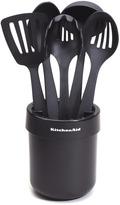 KitchenAid Ceramic Crock With Tools Set (6PC)