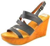 Lucky Brand Womens Marinaa Wedge