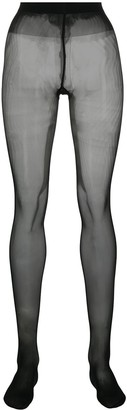 Wolford Individual 10 complete support tights
