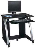 Office Star Products Saturn Computer Desk