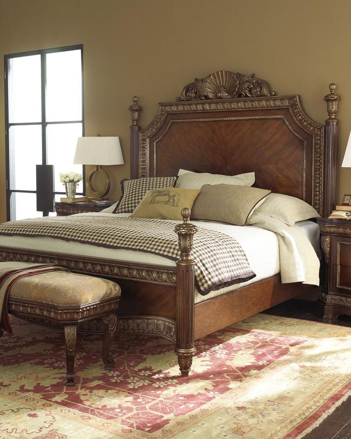 "Horchow ""Bianchi"" Bedroom Furniture"