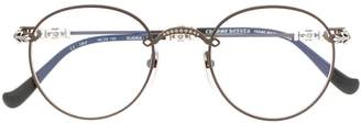 Chrome Hearts Bubbaa glasses