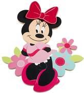 Disney Disney's Minnie Mouse Shaped Wall Art