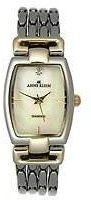 Anne Klein Bracelet Mother-of-Pearl Women's Watch MPTT