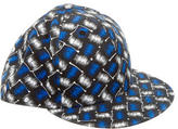 Kenzo Printed Fitted Cap