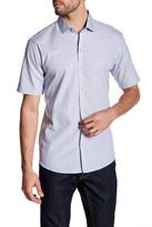 Zachary Prell Francis Short Sleeve Shirt