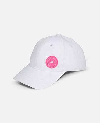 adidas by Stella McCartney Stella McCartney white cap