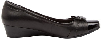 Supersoft By Diana Ferrari Roxxy Heeled Shoes Black