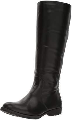 Gia Mia Gia-Mia Dancewear Women's Knee High Studded Boot