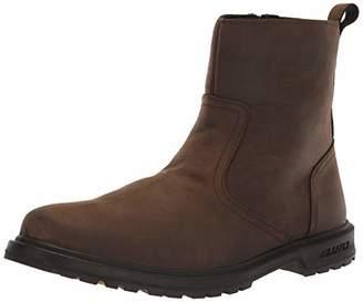 Baffin Mens Men's Rider Ankle Boot Medium US