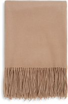 A & R Cashmere Cashmere Waterweave Throw