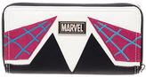 Marvel Spider-Gwen Zip Wallet