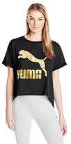 Puma Women's Story Tee