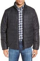 Barbour Men's International Crossover Quilted Jacket