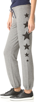 Sundry Side Stars Sweatpants