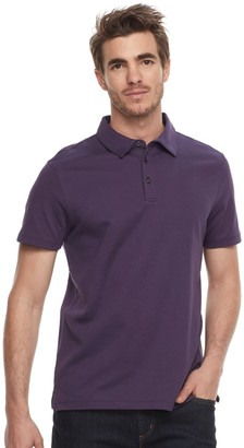Apt. 9 Men's Regular-Fit Soft Touch Stretch Polo