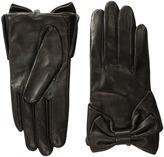 Kate Spade Dorothy Bow Gloves