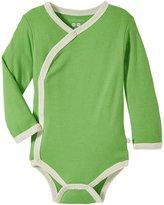 Baby Soy Essential Kimono Bodysuit (Baby) - Grass - 18-24 Months