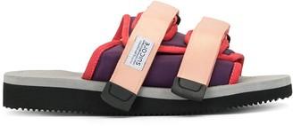 Suicoke Moto strap sandals