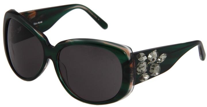 Vera Wang Antillion (Forest) - Eyewear
