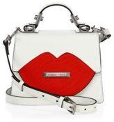 KENDALL + KYLIE Gaby Leather Crossbody Bag