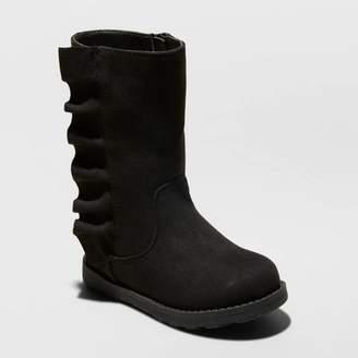 Cat & Jack Toddler Girls' Reva Fashion Boots