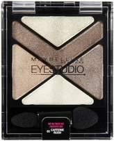 Maybelline New York Eye Studio Color Explosion Luminizing Eyeshadow, Caffeine Rush 05, 0.09 Ounce