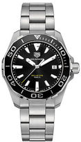 Tag Heuer Aquaracer Stainless Steel Diver Watch, WAY111A.BA092