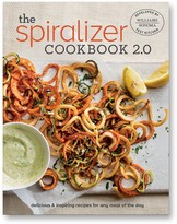 Williams-Sonoma Williams Sonoma The New Spiralizer Cookbook