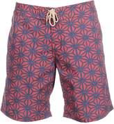Faherty Swim trunks - Item 47203098