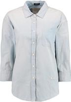 R 13 Denim shirt
