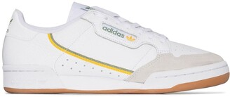 adidas Continental 80mm leather sneakers