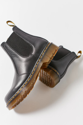 Dr. Martens 2976 Wanama Leather Chelsea Boot