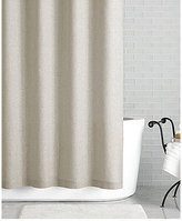 """Hotel Collection Linen 72""""x 72"""" Shower Curtain"""