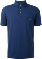 Polo Ralph Lauren classic polo top - men - Cotton - S