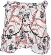 Isabel Marant 'ugi' Printed Skirt