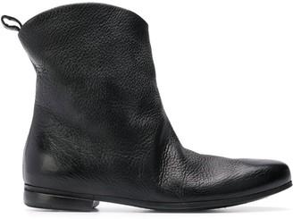 Marsèll Formicaccio ankle boots