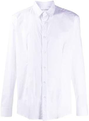 Daniele Alessandrini Formal Buttoned Shirt