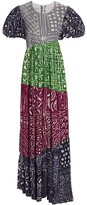Thumbnail for your product : Busayo Bola Printed Maxi Dress